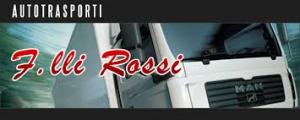 Autotrasporti Fratelli Rossi